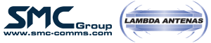 SMC Lambda Antennas Logo